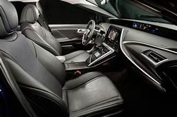 2018 Toyota Mirai Price Release Date Specs Interior