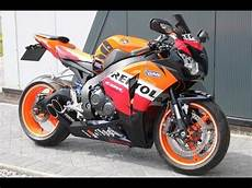 2010 honda cbr1000rr repsol fireblade west coast moto