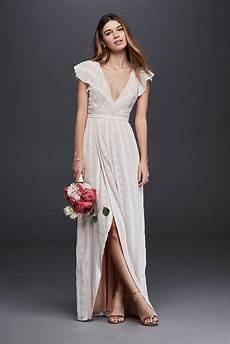 Casual Second Wedding Ideas