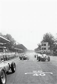 circuit des essarts the rouen les essarts circuit used for the grand prix in 1952 1957 1962 1964 and 1968