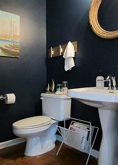 Bathroom Ideas Navy by How To Add Character Without Breaking The Bank A Navy