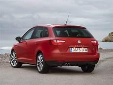 Der Neue Seat Ibiza Fahrbericht Autoguru At