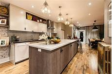 Kitchen Design Ideas Before And After by 7 Before And After Kitchens Page 2 Of 3