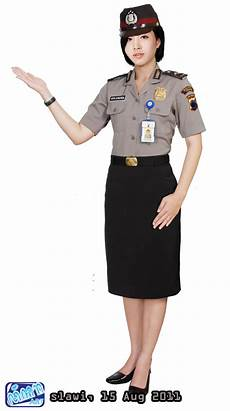 Polisi Wanita Keren By Winarasetyo On Deviantart