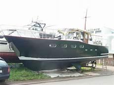 motorboot gebraucht kaufen unbekannt einzigartiger backdecker mm motorboot