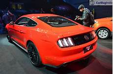 ford mustang price in india specifications photos