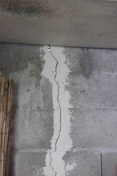 R 233 Parer Une Fissure Sur Mur Ext 233 Rieur
