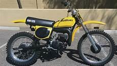 Suzuki Rm 125 - 1976 suzuki rm 125 f205 las vegas 2016