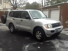 security system 2004 mitsubishi montero sport interior lighting purchase used 2001 mitsubishi montero xls sport utility 4 door 3 5l in pawtucket rhode island