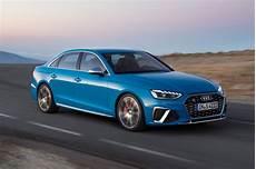 audi a4 2019 facelift revealed car magazine