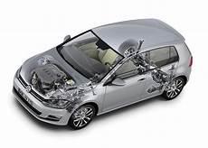Vw Golf Passe Au 4x4 Automobile