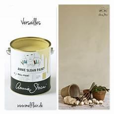 Versailles Sloan Wandfarbe Melflair
