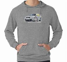 quot audi s4 b5 silver quot stickers by yeomanscarart redbubble