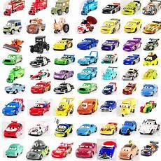 Disney Pixar Cars 2 Other Characters 1 55 Metal