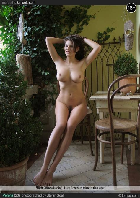 Marry Lynn Nackt