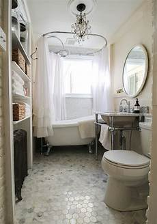 vintage bathrooms ideas 67 quot edwin acrylic slipper tub polished brass