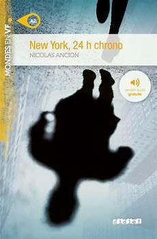 New York Malvorlagen Mp3 New York 24h Chrono Niv A2 Livre Mp3 Hachette Fr