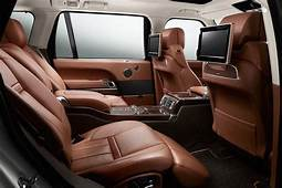 Is A Rear Seat Entertainment System Worth The Expense