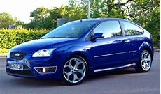 Ford Focus Mk2 St - now s the time to buy a mk2 focus st