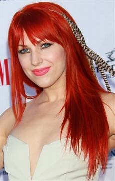 Rote Haare Frisuren - tips for taking care of dyed hair hairstyles weekly