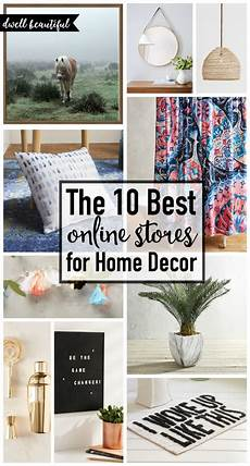 the 10 best places to shop for home decor online dwell beautiful