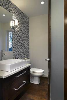 Bathroom Ideas Half Tile by 29 Best Images About Modern Baths On Soaking