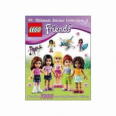 Malvorlagen Lego Friends Ultimate Lego Friends Ultimate Sticker Collection Fiyatı