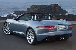 Jaguar F Type Review  CarAdvice