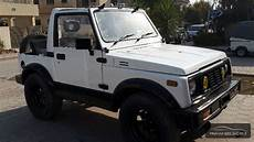 car owners manuals for sale 1992 suzuki sj parking system used suzuki sj410 1992 car for sale in islamabad 1042011 pakwheels