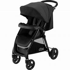 Cbx By Cybex Buggy Misu Air Smoky Anthracite Anthracite