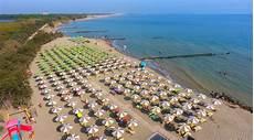 Lido Di Spina - spiaggia di lido di spina lidi comacchio spiagge