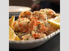 lemon shrimp with fresh vegetables_image