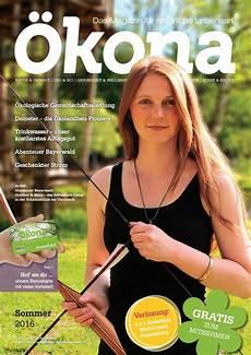 214 Kona Das Magazin F 252 R Nat 252 Rliche Lebensart Ausgabe