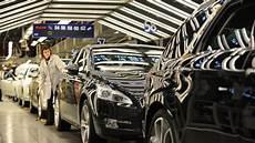 enchères auto rennes le site psa rennes vitrine de l usine du futur