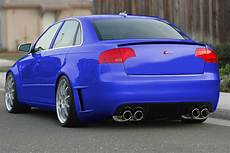 Audi A4 S4 B7 Tuning Illinois Liver