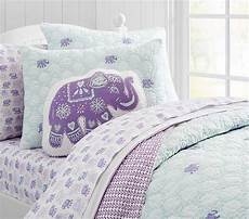 stella elephant quilt kid teen bedroom decorations