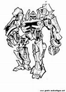 Transformers Malvorlagen Zum Malen Ausmalbilder