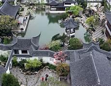 Chinesischer Garten Privat - garden the feng shui architect s