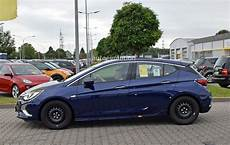 opel astra gsi 2016 opel astra gsi hatch powered by 160 hp turbo diesel autoevolution