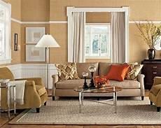 Interesting Beige Living Room Designs Brown Sofa Brown