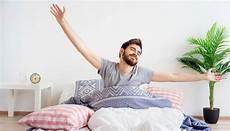 Tipps Zum Aufstehen So Beginnt Der Tag Stressfrei Und