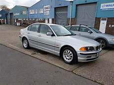 2002 bmw e46 323i saloon low mileage psh 2 owners 12