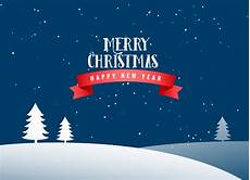 merry christmas landscape images merry christmas winter landscape background vector free download