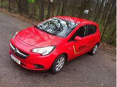 Primul Test Cu Noul Opel Corsa 2015 Am Pus La Treaba