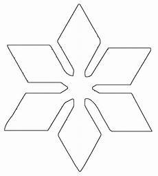 kostenlose malvorlage schneeflocken und sterne 8