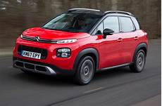 Citroen C3 Aircross 2019 - citroen c3 aircross review 2019 autocar