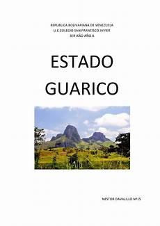 simbolos naturales que representan al estado guarico estado guarico by nestor davalillo issuu