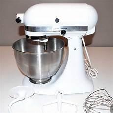 Kitchenaid Mixer Watts by Kitchenaid K45ss Classic Stand Tilt Mixer 250 Watt 10