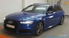 Audi A6 Competition - audi a6 3 0 tdi v6 competition quattro c7 facelift