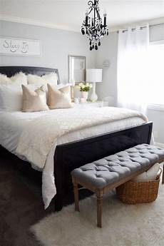 Bedroom Ideas Black Bed Frame by Turn Back The Clocks In Your Own Slumber Sanctuary A